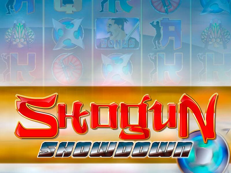 Win Big with the Shogun Showdown No Download Slots