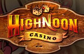 High Noon Casino– When Big Bonuses Meet Great Games