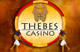 Thebes Casino– A Genuine Casino Experience