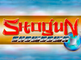 Shogun Showdown Slot