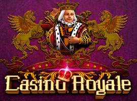 Casino Royale Slot