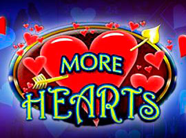 More Hearts Slot