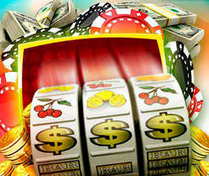 Slot Madness is focused mainly on Slot games