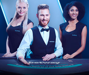 >Complete Betway Casino Review