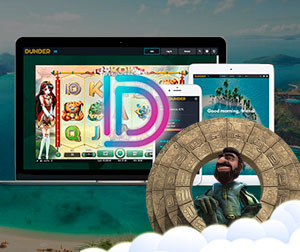 >Dunder Casino Review