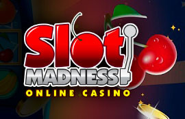 Slot Madness Casino Review
