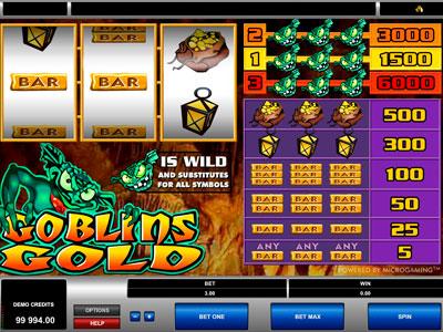 Spiele Goblins Land - Video Slots Online