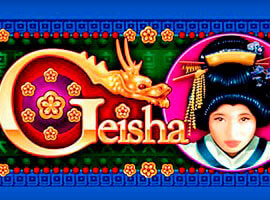 Allow Yourself to Be Charmed by Geisha Slot!