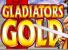 Chase All the Gold for Free with Gladiator Gold