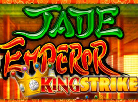 Experience the Far East Magic with Jade Emperor Game!