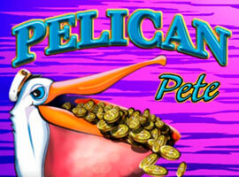 Your Chance to Play Pelican Slot Machine for Free!