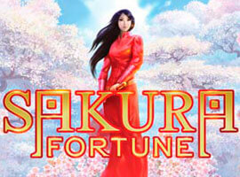 Play a Game of Elegance in Sakura Fortune!