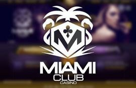Miami Club Casino – Join the Lucky Club Now!
