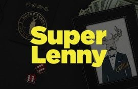 SuperLenny Casino – The Joy of Truly Free Spins!