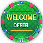 bonus welcome offer