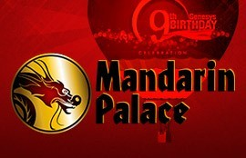 This Is the Mandarin Palace Casino Review That Teaches You All about the Website and Their Offers