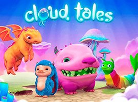 Cloud Tales Slot Review