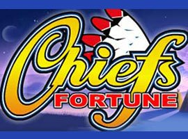 Chief\'s Fortune Slot Review