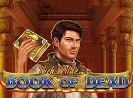 Book of Dead Online Slot Review