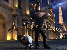 A Night in Paris Slot review