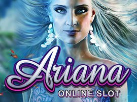 A Full Review of the Ariana Online Slot