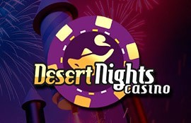 This Is the Desert Nights Online Casino Review That Reveals the Entire Truth about the Website