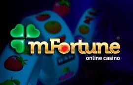Enjoy the Latest mFortune Online Casino Review from the Best Reviewers in the Gaming Industry