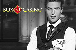 Box 24 Casino Review - promotions