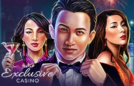 Exclusive Casino Review – A Well-Established Pot of Goodness for the Gaming World.
