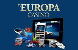 Europa Casino – Analise