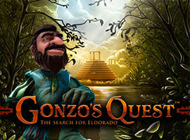 Gonzos-Quest 2 Slot