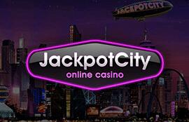 Jackpot City Casino Online – Analise