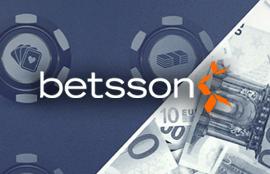 Casino Betsson – Analise