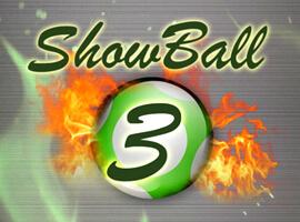 Show Ball caça-níqueis para jogar de graça