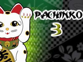 Pachinko 3 caça-níqueis para jogar de graça