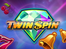 Twin Spin caca niquel