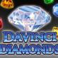 Da Vinci Diamonds caça-níqueis para jogar de graça