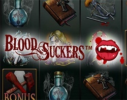 Blood Suckers machine à sous gratuite en ligne