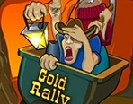 Gold Rally slot play free online