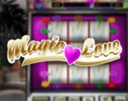 Magic Love machine à sous gratuite en ligne