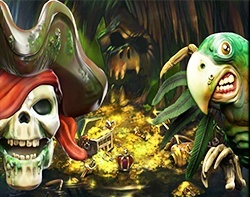 Pirates Gold machine à sous gratuite en ligne