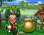 Plenty O Fortune slot online play free