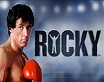 Rocky slot play online for free