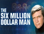 Six Million Dollar Man play online free