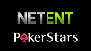 PokerStars et MicroGame utilisent les produits NetEnt