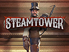 Steam Tower machine à sous gratuite en ligne