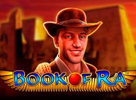 Book of Ra slot – odkrywaj tajemnice starożytnego Egiptu