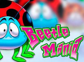 Beetle Mania slot – wygrywaj w świecie mikrokosmosu