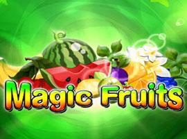 Magic Fruits slot – klasyczna gra dla wielbicieli częstych wygranych