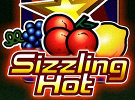 Sizzling hot slot – najlepsza ,,owocówka'' w sieci